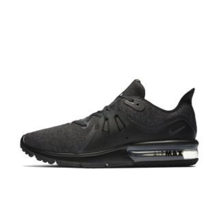 Nike Air Max Sequent 3 Herenschoen - Zwart Zwart