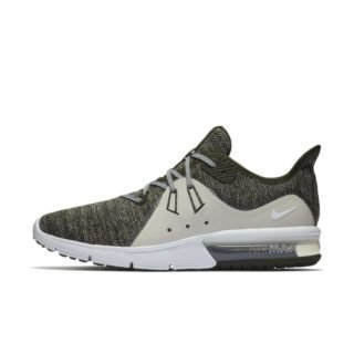Nike Air Max Sequent 3 Herenschoen - Olive Olive