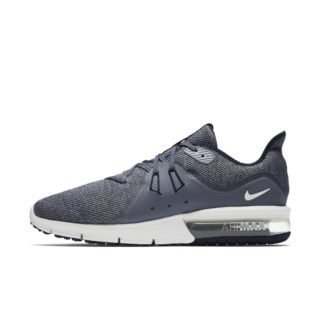 Nike Air Max Sequent 3 Herenschoen - Blauw Blauw