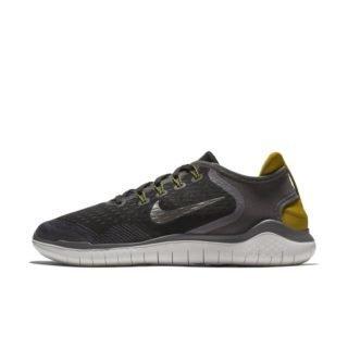 Nike Free RN 2018 Hardloopschoen voor heren - Zwart Zwart