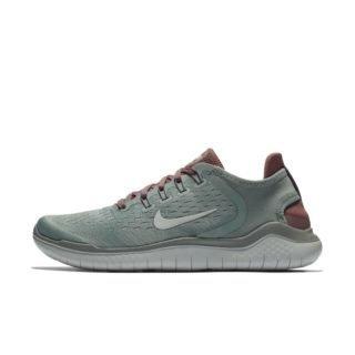 Nike Free RN 2018 Hardloopschoen voor dames - Olive Olive