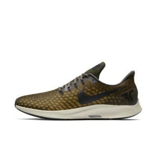 Nike Air Zoom Pegasus 35 Hardloopschoen voor heren - Goud Goud