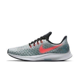 Nike Air Zoom Pegasus 35 Hardloopschoen voor dames - Groen Groen