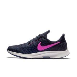 Nike Air Zoom Pegasus 35 Hardloopschoen voor dames - Blauw Blauw