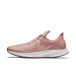 Nike Air Zoom Pegasus 35 Hardloopschoen voor dames - Roze Roze