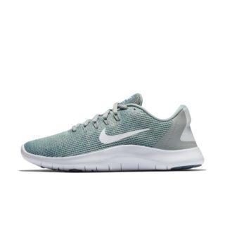 Nike Flex RN 2018 Hardloopschoen voor dames - Olive Olive