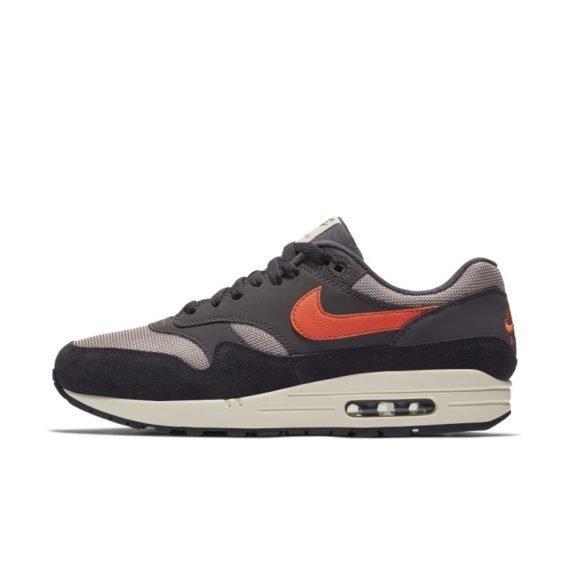 Nike Air Max 1 Herenschoen – Grijs Grijs
