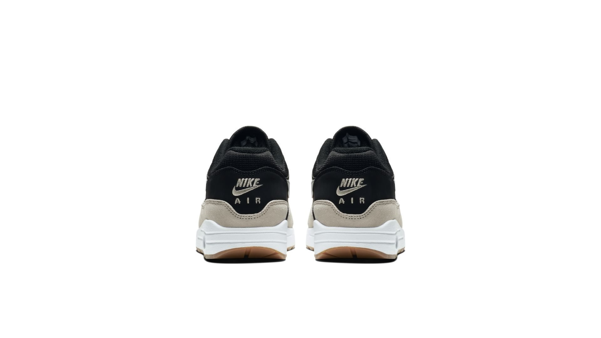 Nike Air Max 1 'Black & White' (AH8145-009)