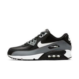 Nike Air Max 90 Essential Herenschoen - Zwart Zwart