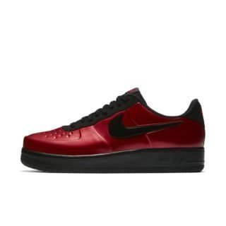 Nike Air Force 1 Foamposite Pro Cup Herenschoen - Rood Rood