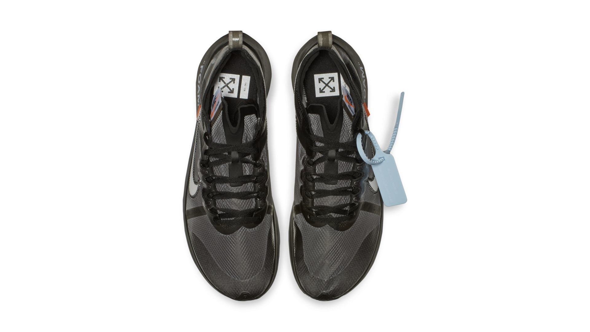 Nike Zoom Fly AJ4588-001