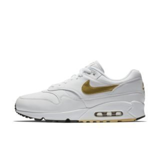 Nike Air Max 90/1 Herenschoen - Wit Wit