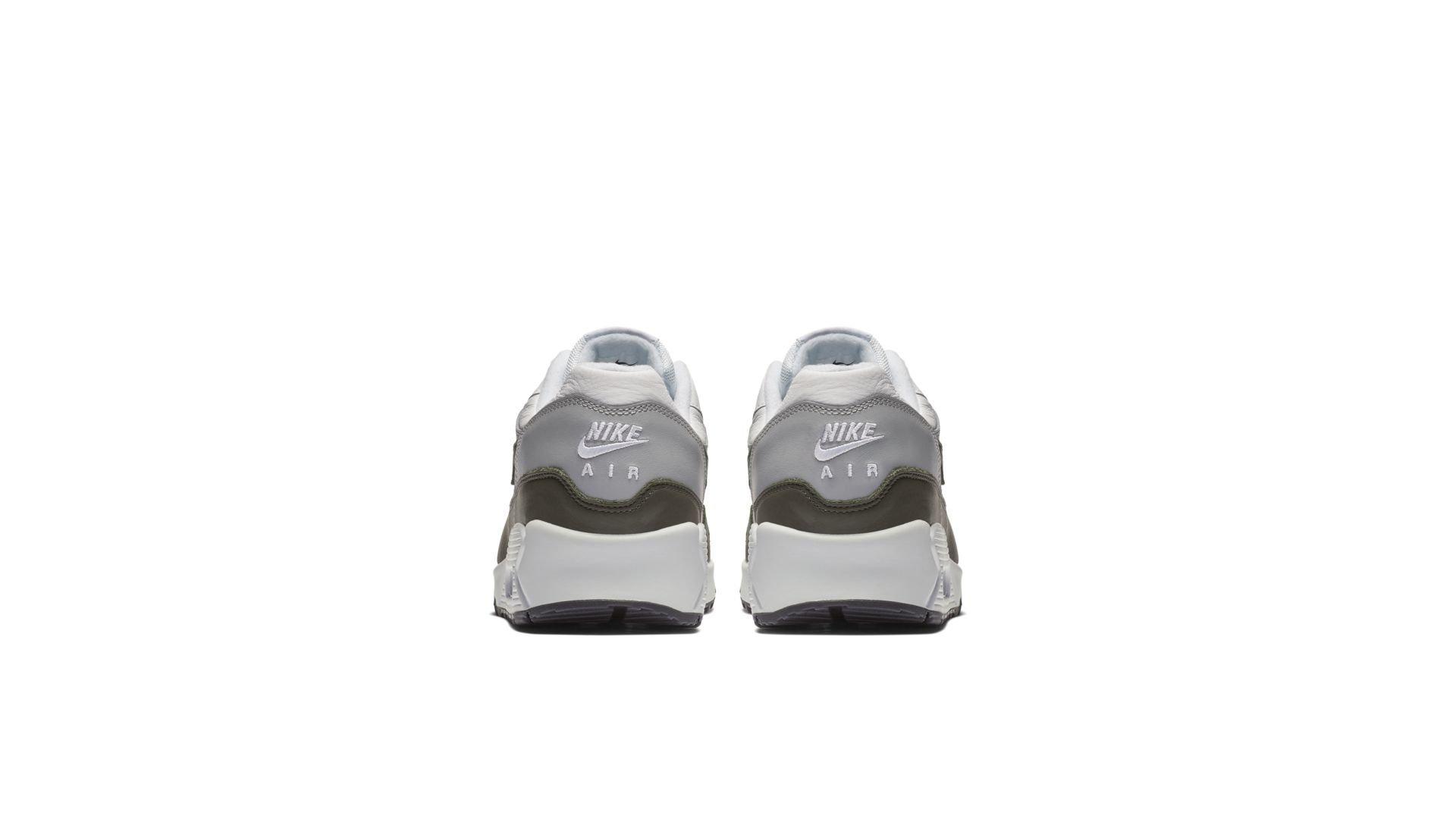 Nike Air Max 90/1 'Cargo Khaki' (AJ7695-107)
