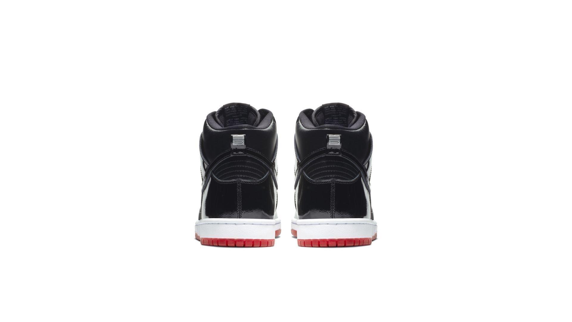 Nike SB Dunk AJ7730-001