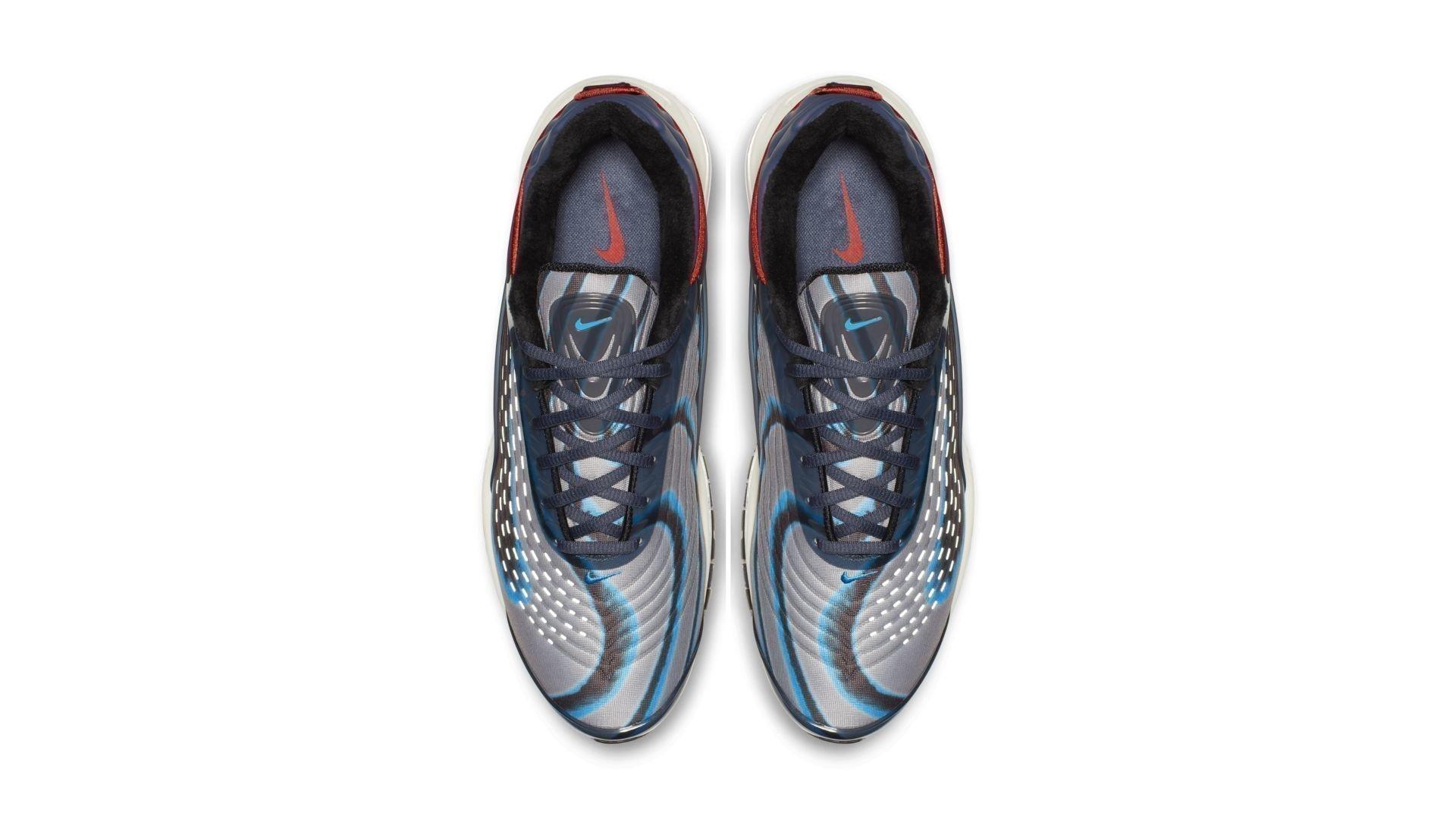 Nike Air Max Deluxe 'Thunder Blue' (AJ7831-402)