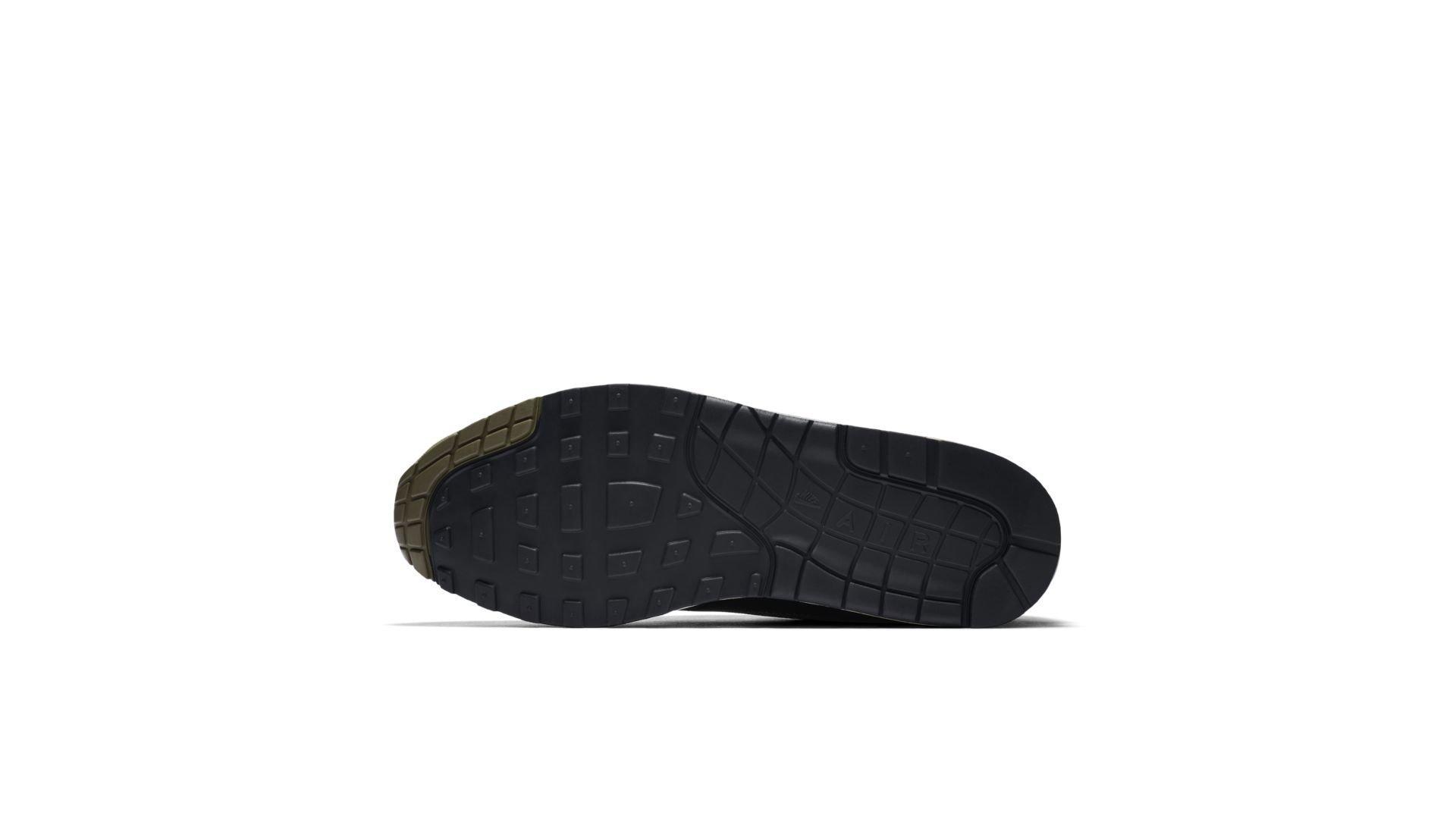 Nike Air Max 1 SE sneakers zwart