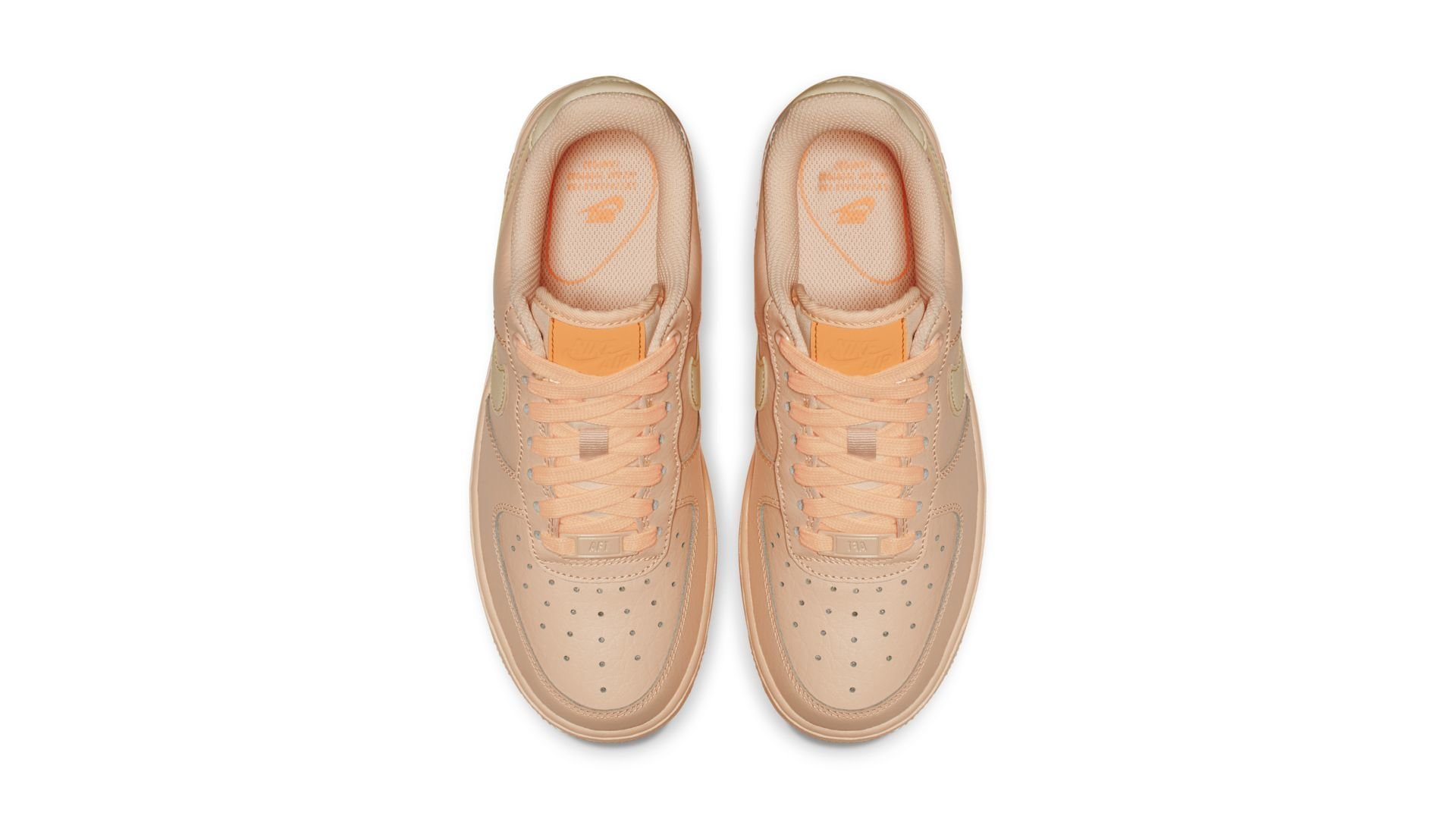 Nike WMNS Air Force 1 '07 Essential 'Tint' (AO2132-800)