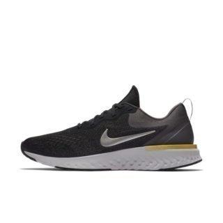 Nike Odyssey React Hardloopschoen voor heren - Zwart Zwart