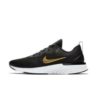 Nike Odyssey React Hardloopschoen voor dames - Zwart Zwart