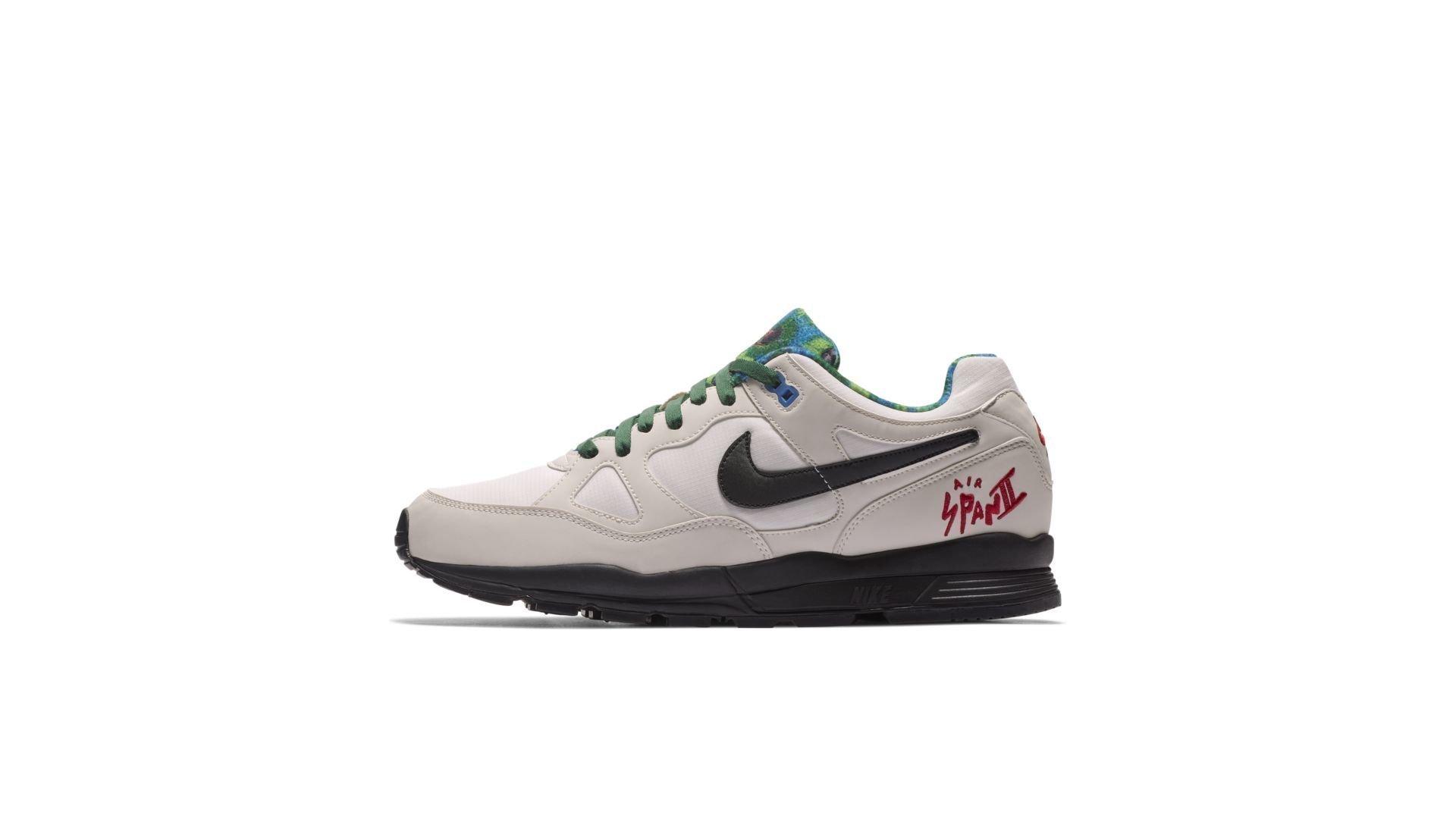 Nike Air Span II SE 'Beige' (AQ3120-003)