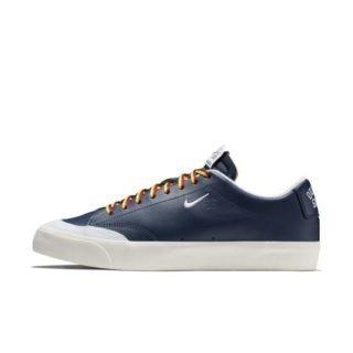 Nike SB Zoom Blazer Low XT QS Skateschoen voor heren - Blauw Blauw