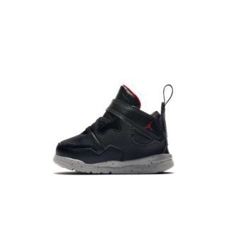 Jordan Courtside 23 Schoen voor baby's/peuters - Zwart Zwart