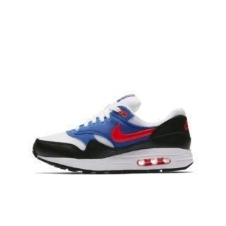Nike Air Max 1 Kinderschoen - Zwart Zwart