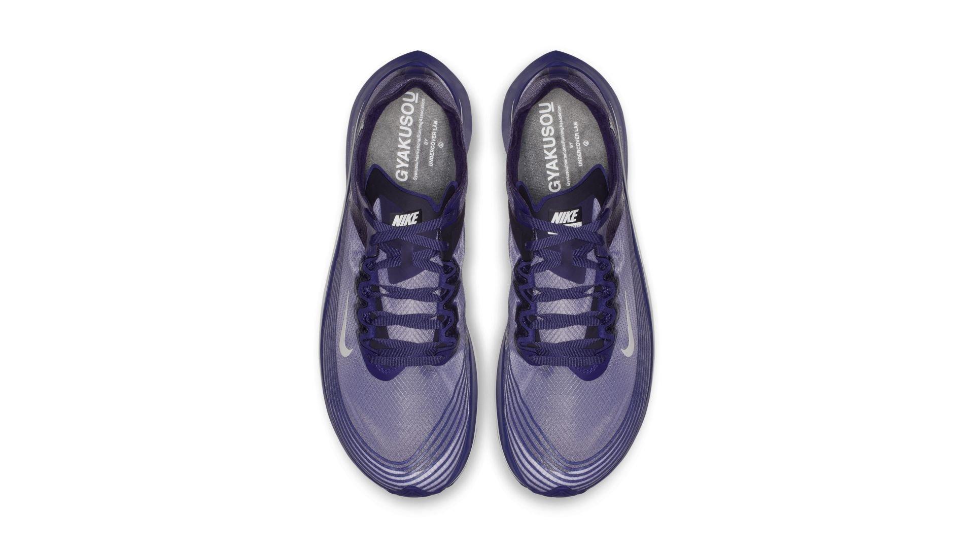 Nike Zoom Fly AR4349-500