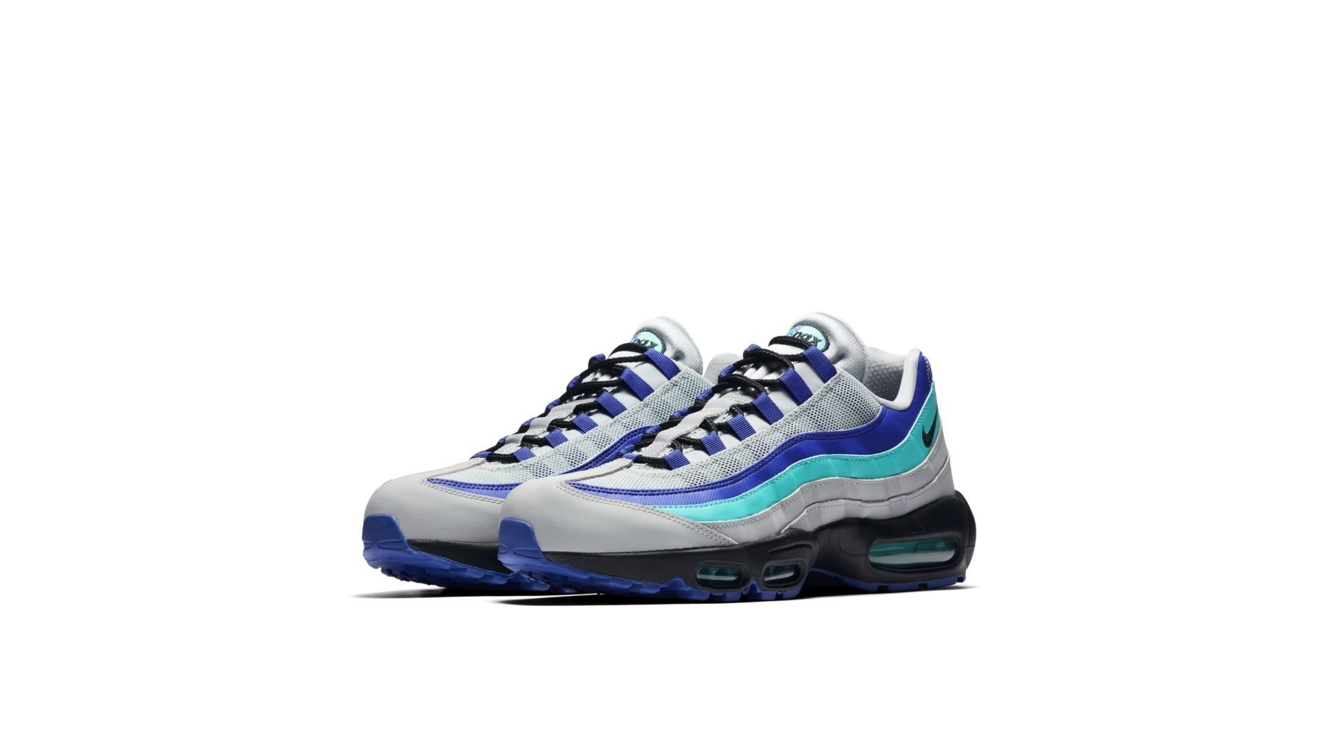 Nike Air Max 95 'Grey Grape' (AT2865-001)