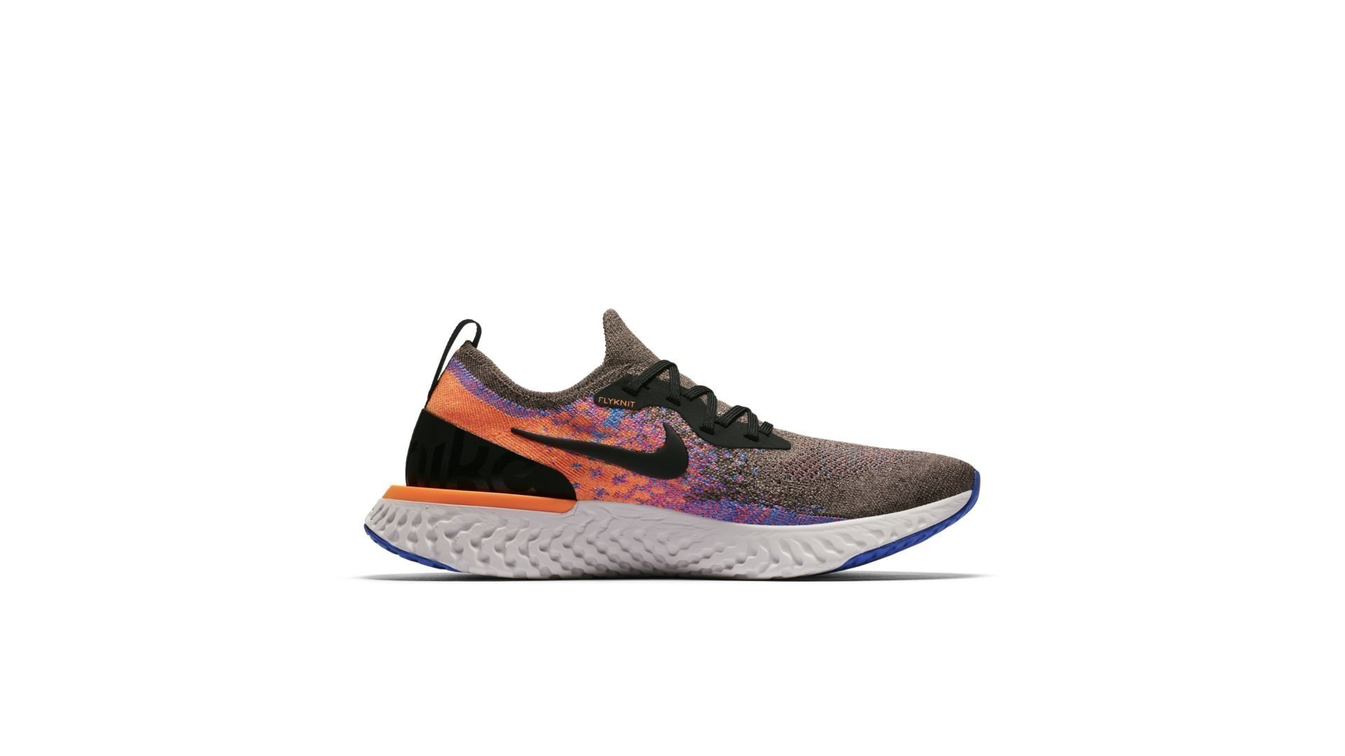 Nike Epic React 'Multi Color' (AT6162-200)
