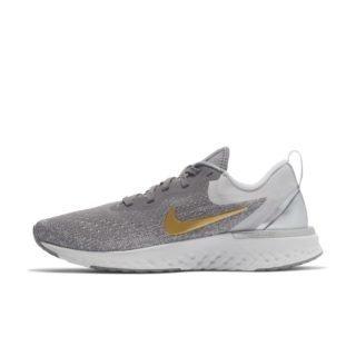 Nike Odyssey React Metallic Premium Hardloopschoen voor dames - Grijs Grijs