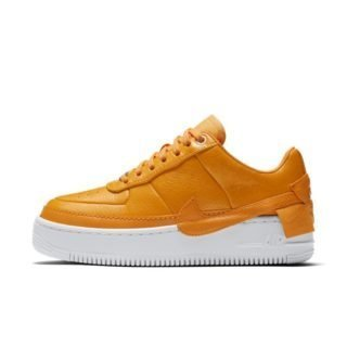 Nike Air Force 1 Jester XX Premium Damesschoen - Oranje Oranje