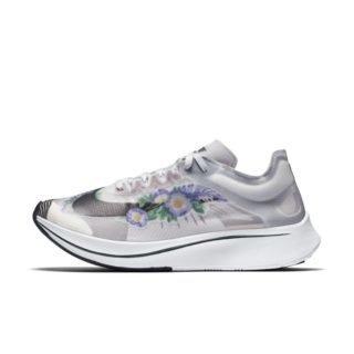 Nike Zoom Fly SP Hardloopschoen met graphic voor dames - Zilver Zilver