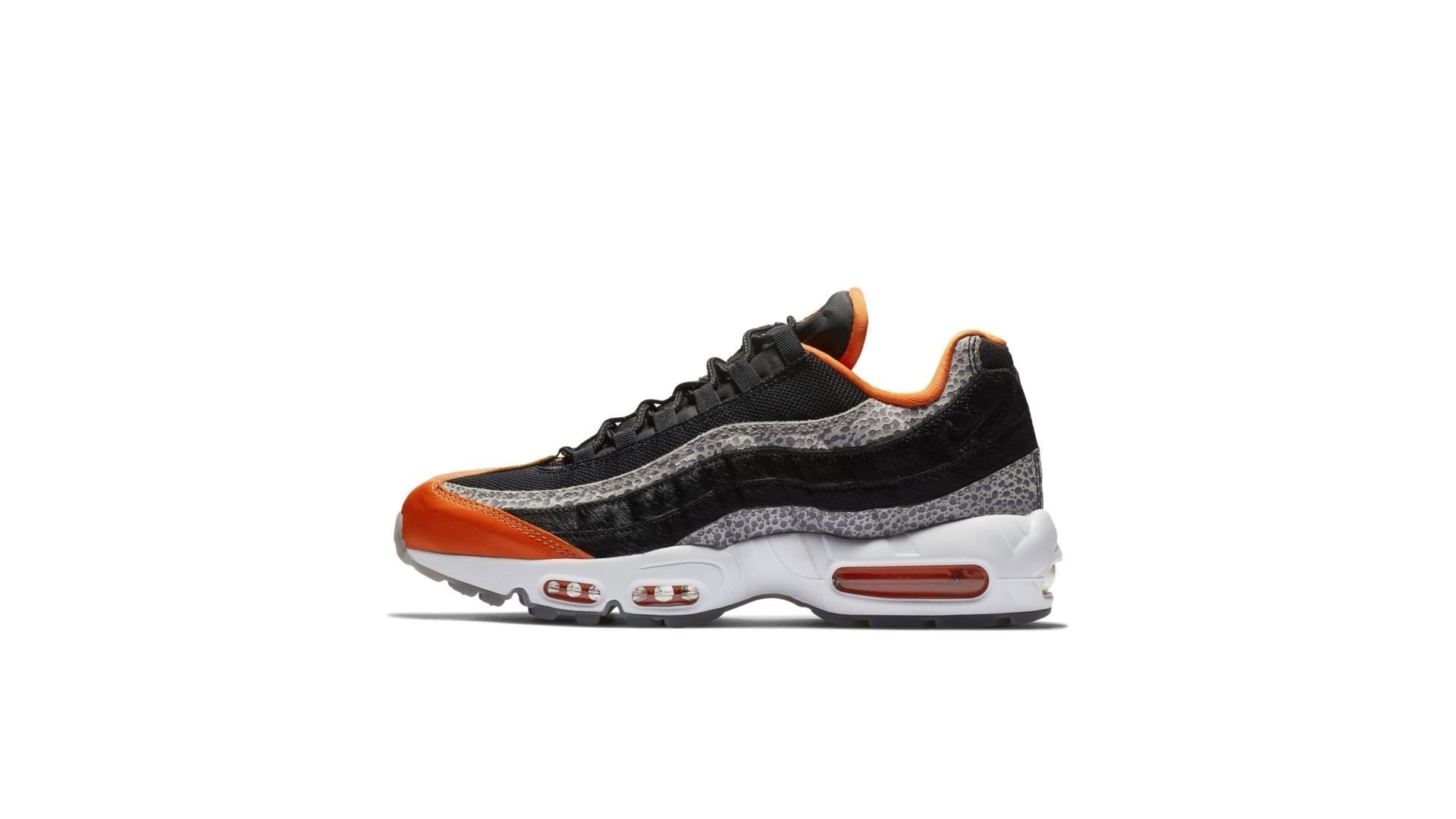 Nike Air Max 95 'Keep Rippin Stop Slippin' (AV7014-002)