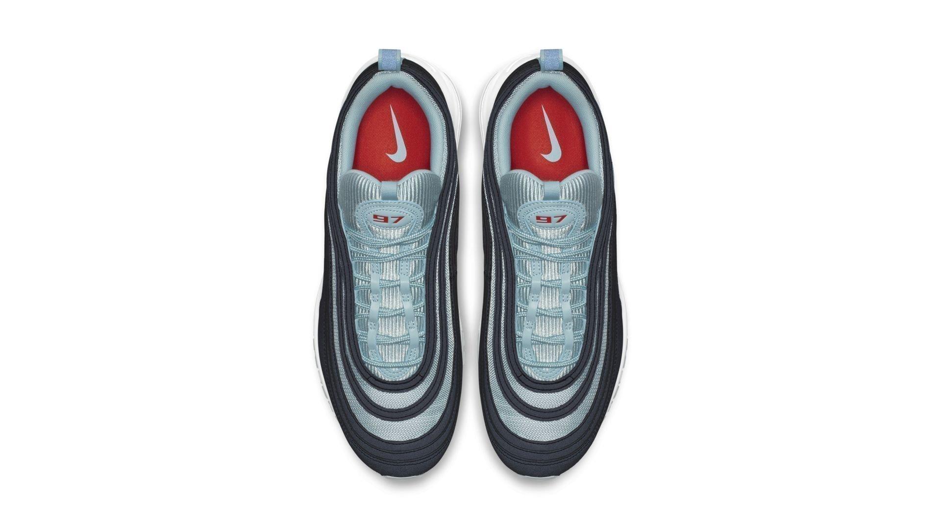 Nike Air Max 97 'Ocean Bliss' (AV7025-400)