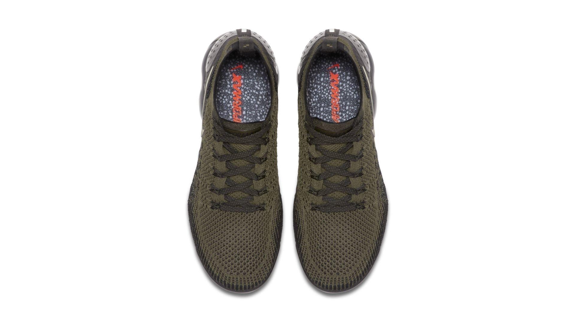 Nike Air VaporMax Safari Animal Pack 'Snake' (AV7973-300)