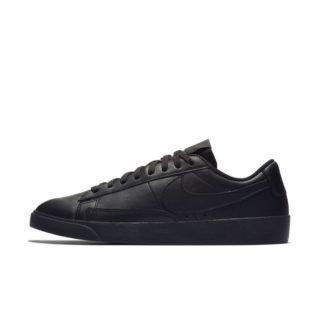 Nike Blazer Low LE Damesschoen - Zwart Zwart