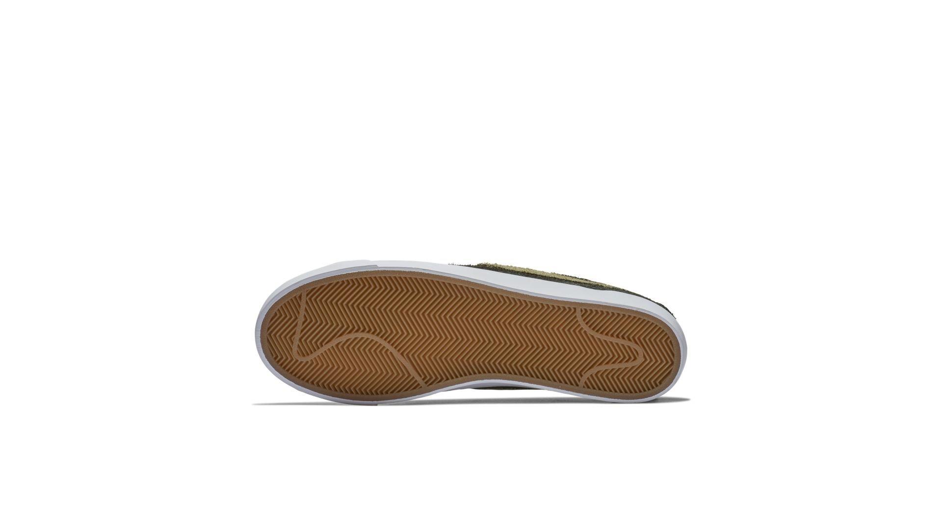 Stüssy X Nike SB Blazer Low QS (BQ6449-001)