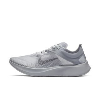 Nike Zoom Fly SP Fast Hardloopschoen (unisex) - Grijs Grijs