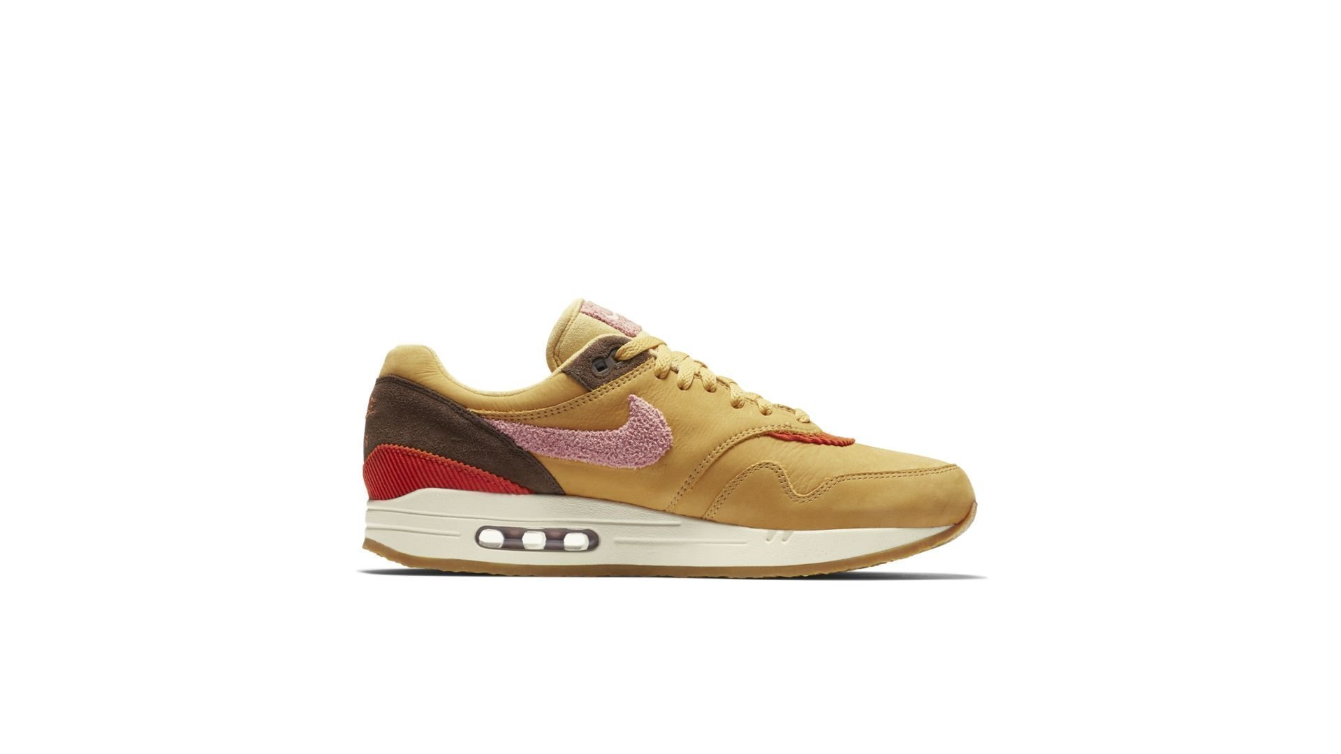 NIKE AIR MAX 1 CREPE SOLE CD7861-700