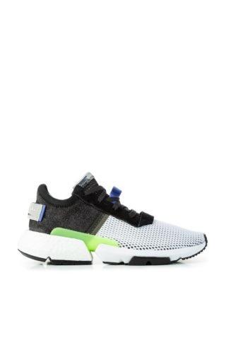 Adidas Originals POD-S3.1 Black/Lila/Red