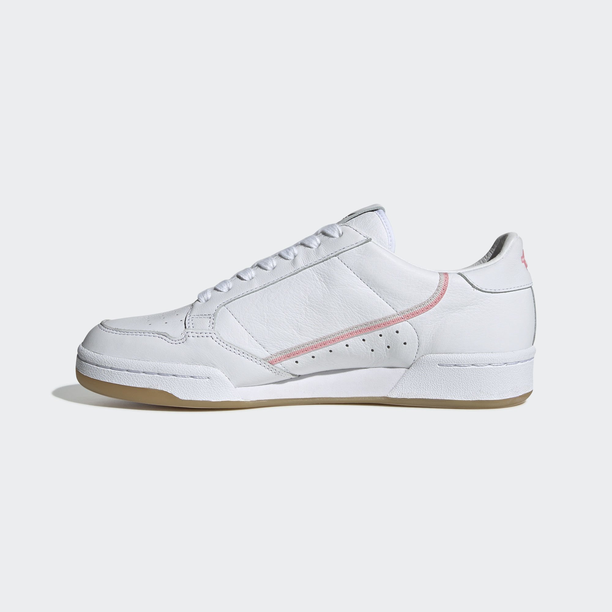 Adidas Originals x TfL Continental 80 Ftwr White / Grey One / Core Black (EE9547)