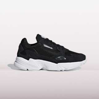 adidas-falcon-sneakers-dames-zwart-wit_34615
