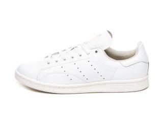 adidas Stan Smith (Ftwr White / Off White / Collegiate Green)