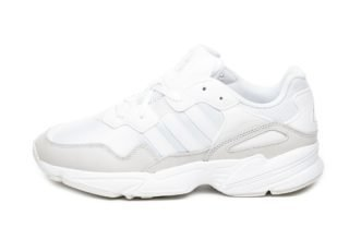 adidas Yung-96 (Ftwr White / Ftwr White / Grey Two)
