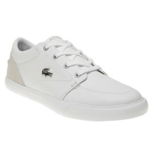 Lacoste Lacoste Bayliss Vulc Premium Trainers