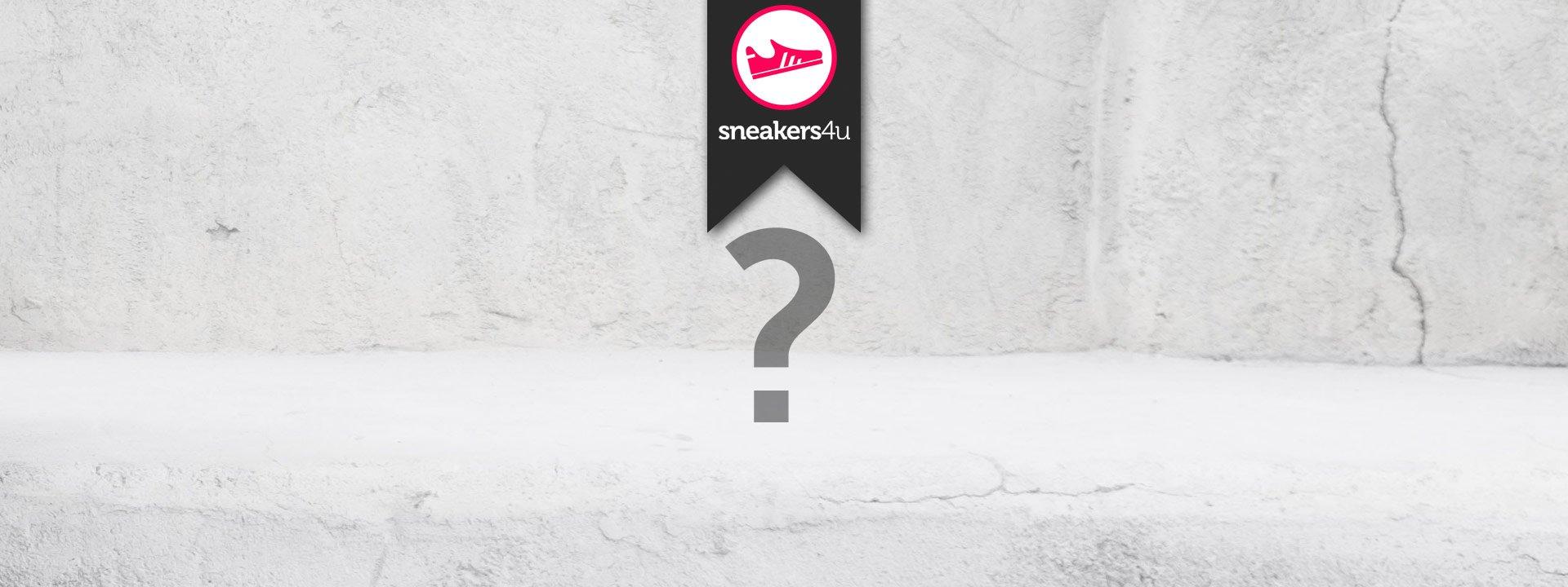 Sneaker F35296