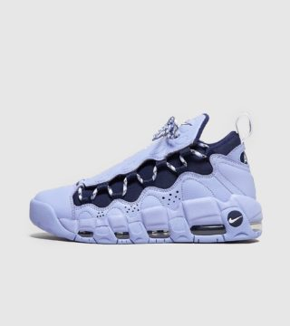 Nike Air More Money Dames (paars)
