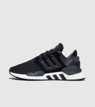 adidas Originals EQT Support 91/18 (zwart)