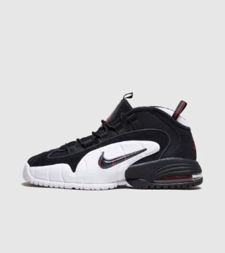 Nike Air Max Penny (zwart)